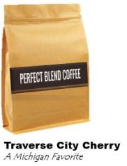 Traverse City Cherry